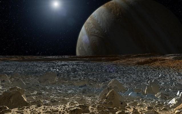 NASA - Naftemporiki