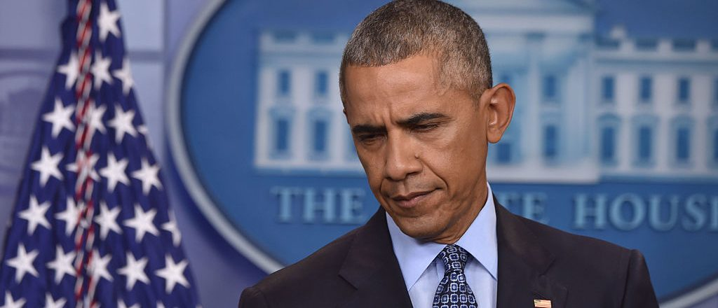 Obama - The Daily Caller