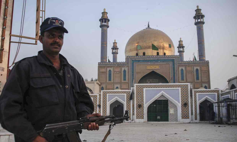 Pakistan - The Guardian