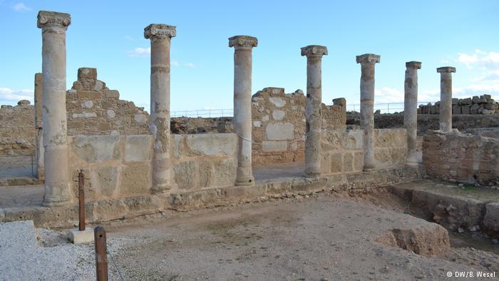 Paphos - DW