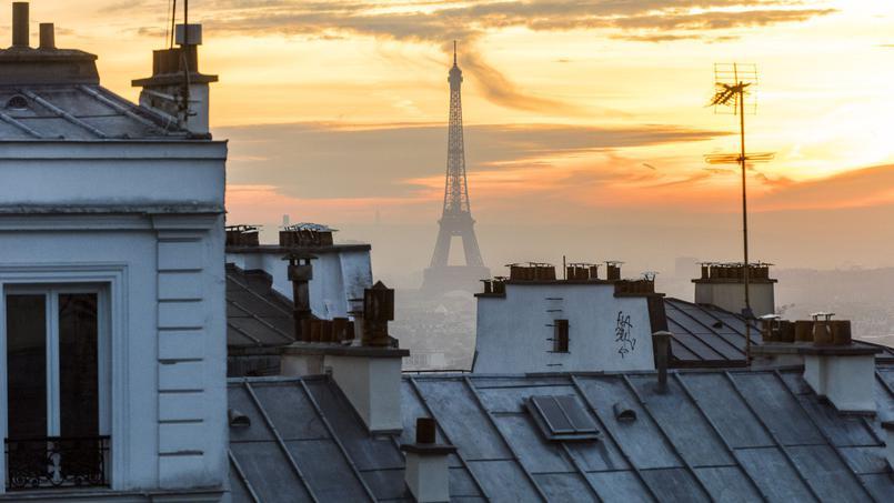 Paris - Le Figaro