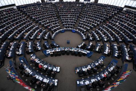 Parlement - Le Soir