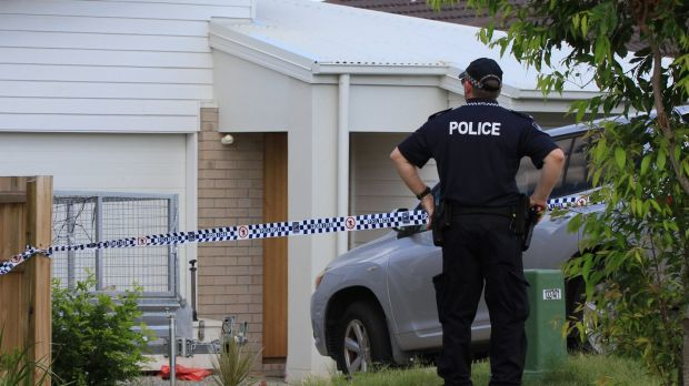 Police - Brisbane
