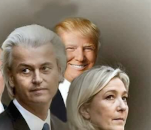 Populism - IA