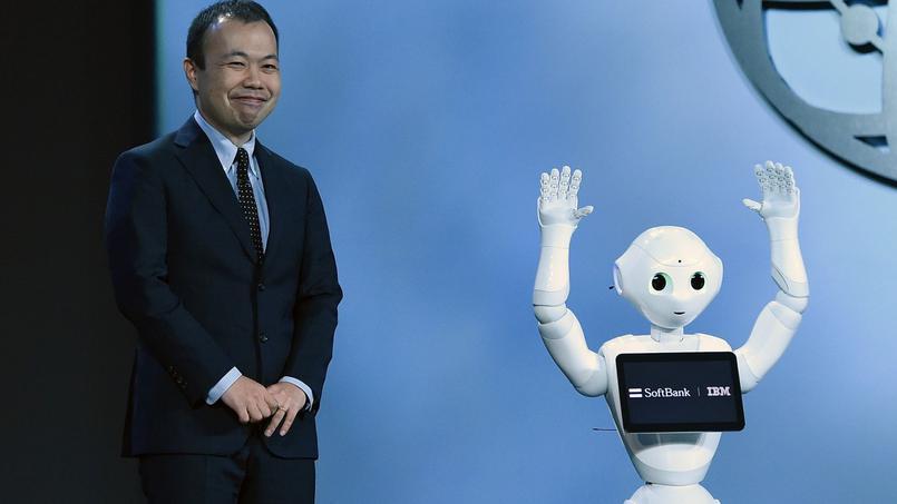 Robots - Le Figaro