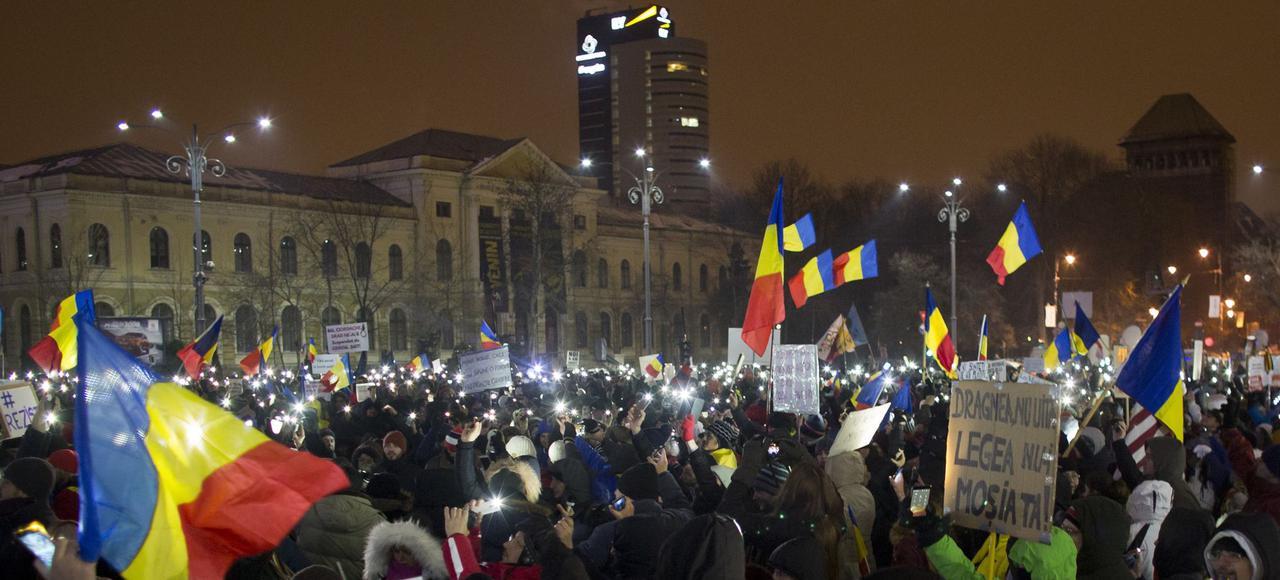Roumanie - Le Figaro