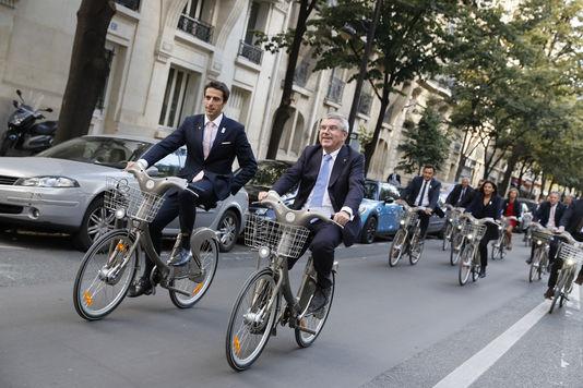 Sport - Le Monde