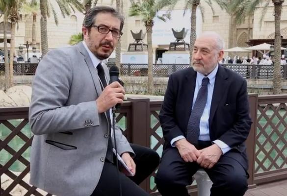 Stiglitz - CNN
