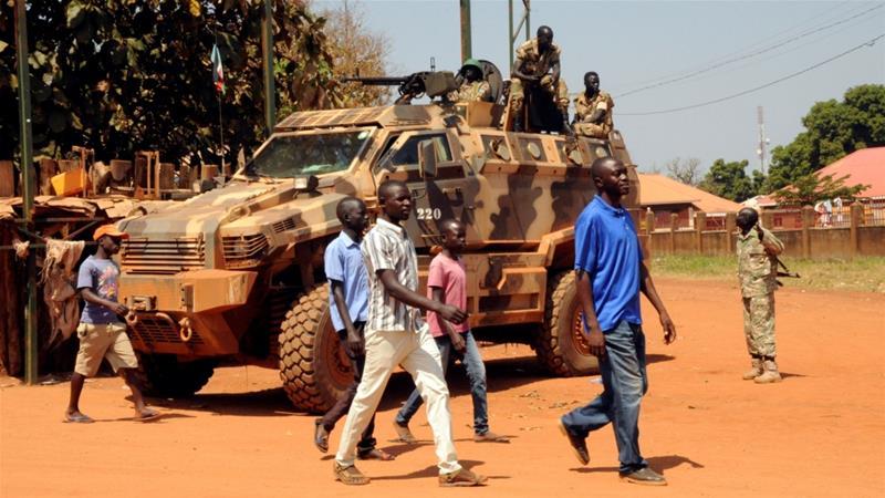 Sudan - Al Jazeera