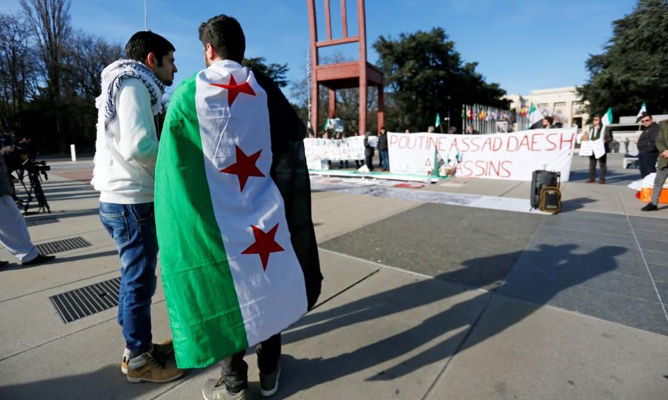 Syria - Asia Times