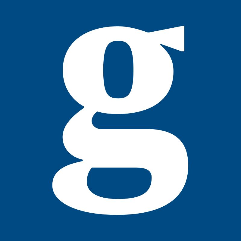 The Guardian g logo 1a LLLLLLLLLLL