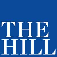 The Hill 1a logo