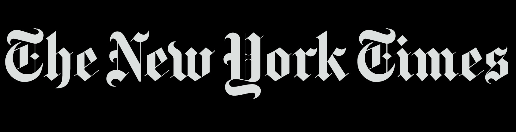 The New York Times 1a logo LLLLLLLLLLLLLLLLLLL