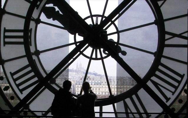 Time - Naftemporiki