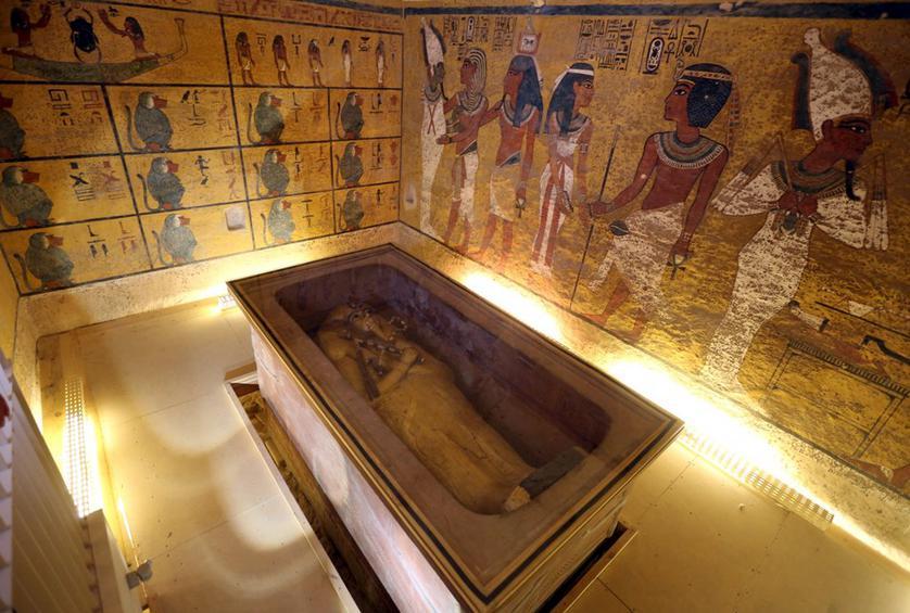 Tomb - Ethnos