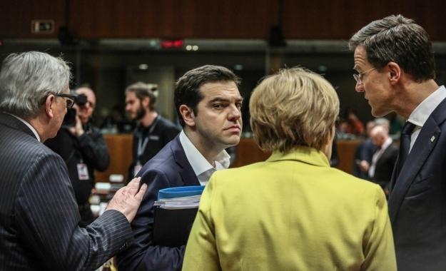 Tsipras - Liberal