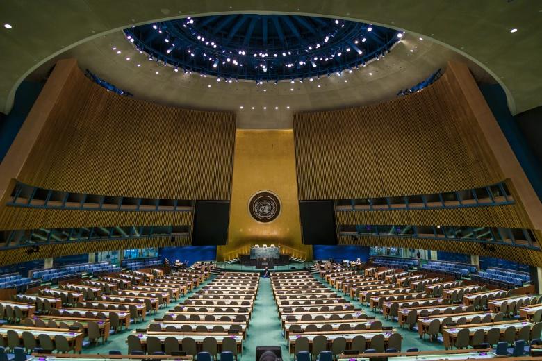 UN - The National Interest