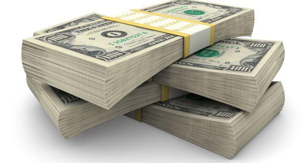 US dolars 1a LLLL