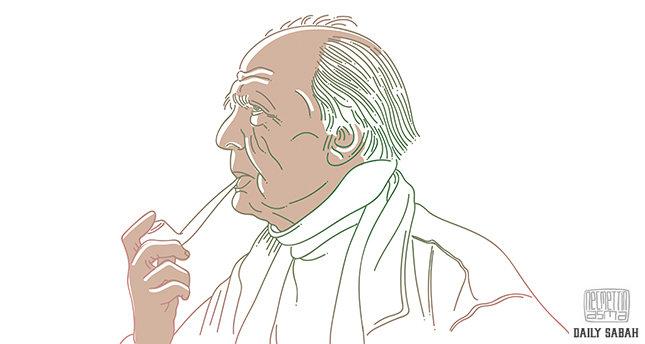 Zygmunt Bauman - DS