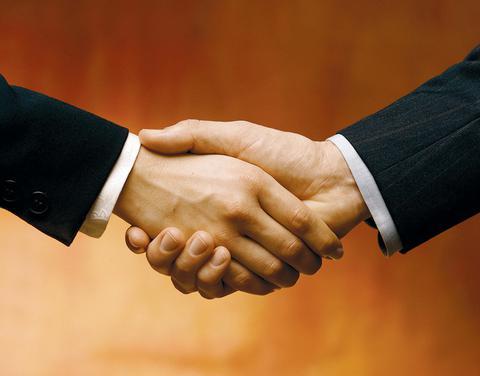 Handshake 1a LLLL