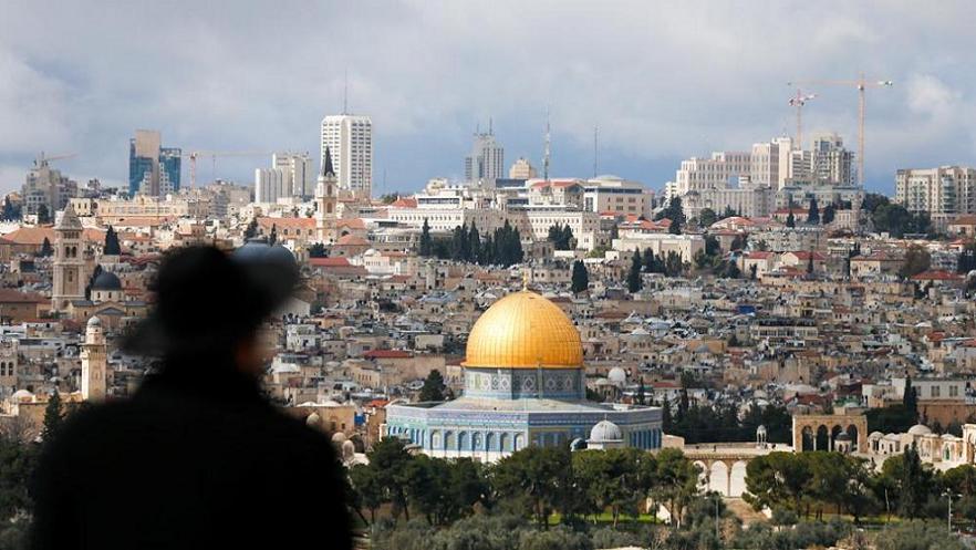 Jerusalem 1a Reuters LLLL