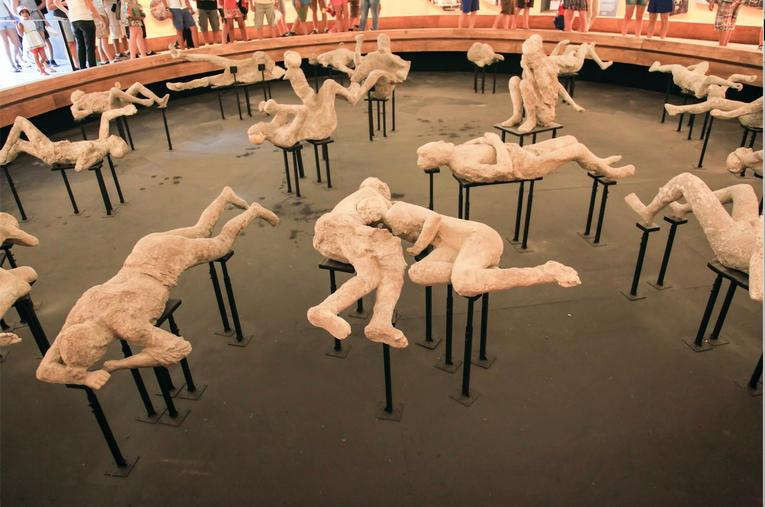 Pompeii - CI