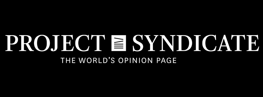 Project Syndicate 3c opinion LLLLL logo