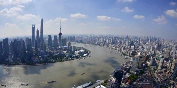 Shanghai - La Tribune