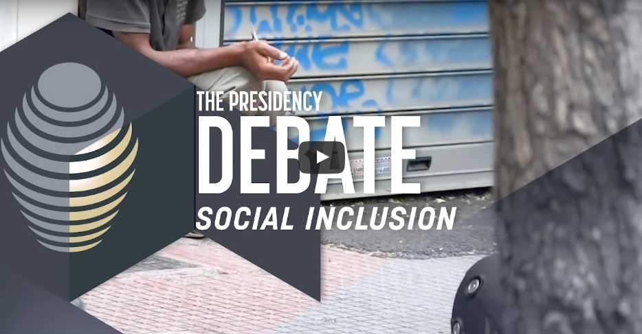 The Presidency Debate 1a LLLL