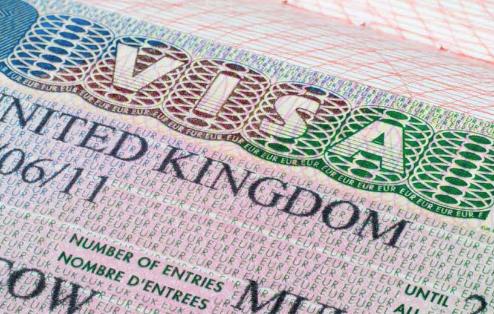UK visa 1a LLLL