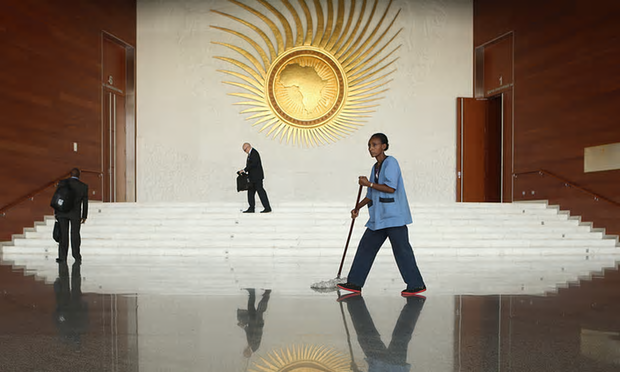 African Union 1a Sean Gallup Getty Images