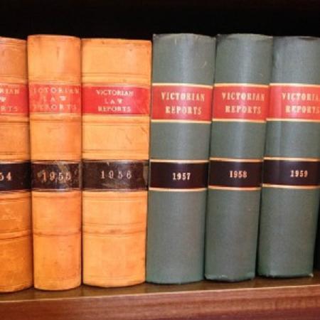 Books 4d law
