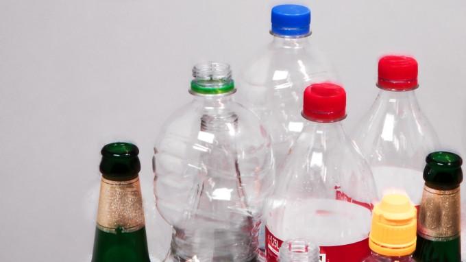 Bottles empty 1a LLLL