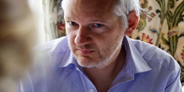 Julian Assange 2b AP 19 05 2017