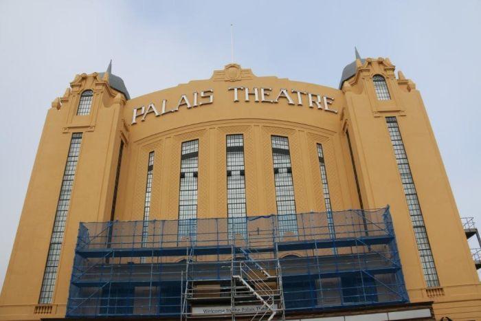 Palais Theatre 1a Elias etc