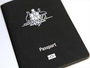 Passport AU 2b LLL