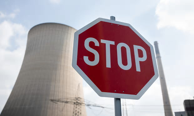 Stop carbon 1a Jasper Juinen Bloomberg Getty Images