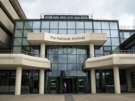 UK National Archives 1a LL