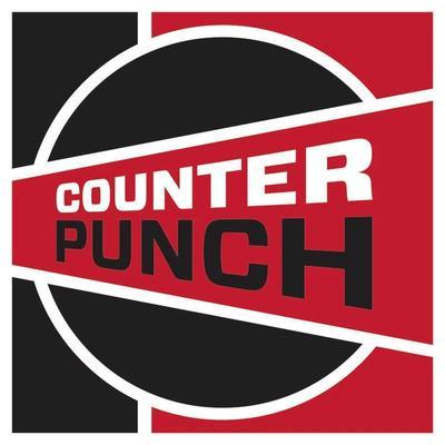 Counter Punch logo 2b L
