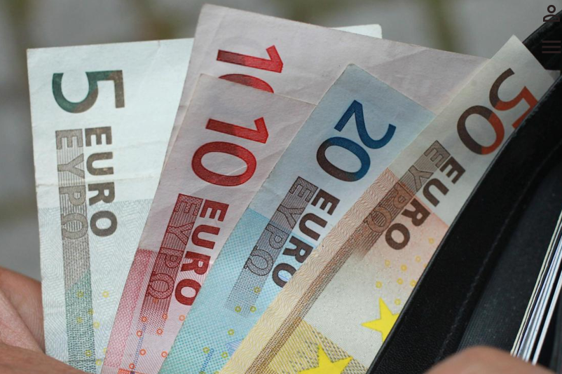 Euro notes 1a Getty LLLL