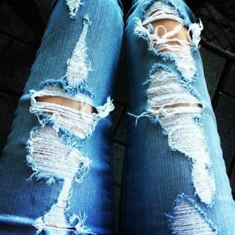 Jeans 1a skismena