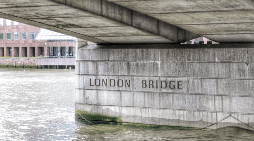 London Bridge 1a Bryce Edwards