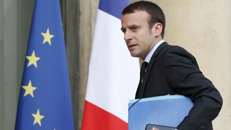 Macron 2b LLLL