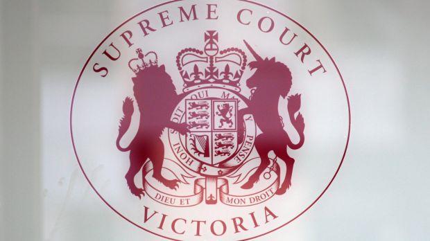 Supreme Court Victoria 1a Scott Barbour