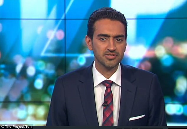 Waleed Aly 2b The Project Ten