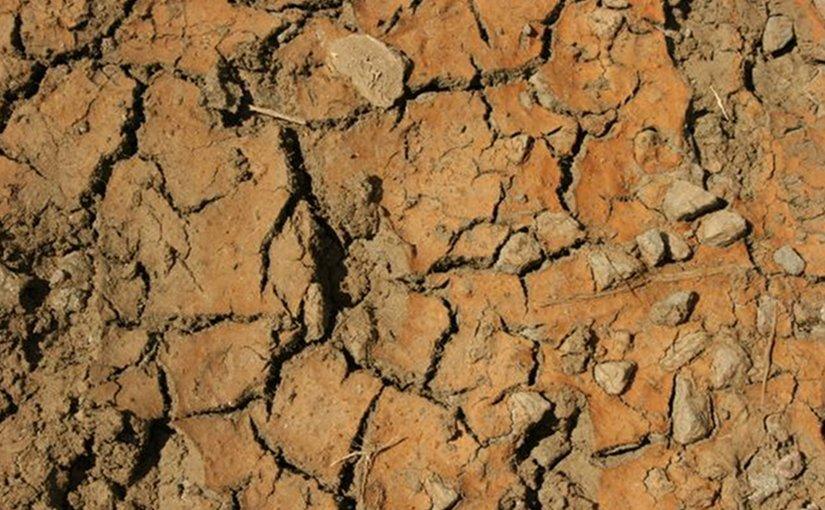 Drought 5e LLLL