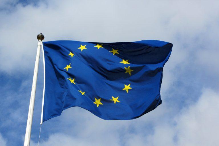 EU Flag 7g LLLL