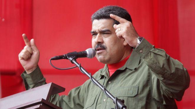 Maduro 1a EPA LLLL