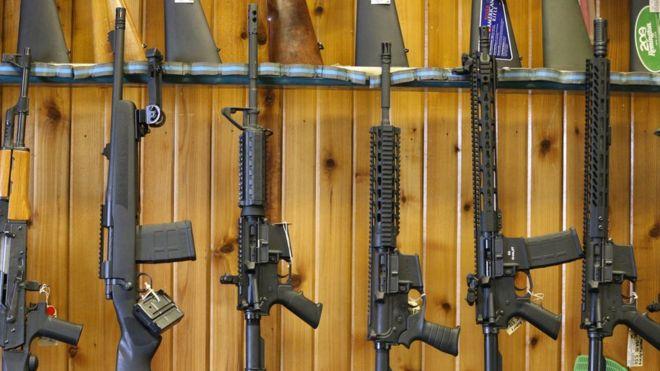 Guns 1a Getty Images LLLL