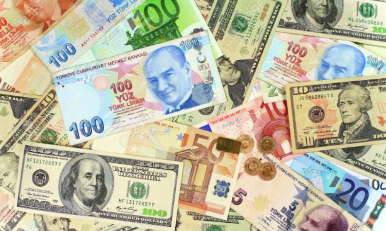Money Notes Various 1a LLLL